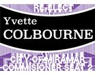 Yvette Colbourne